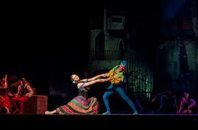 Cao Toneel en Dans algemeen verbindend