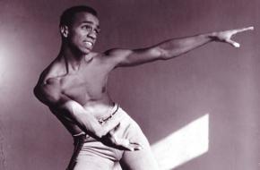 dans, choreograaf, overleden, broadway, moderne dans, Donald McKayle