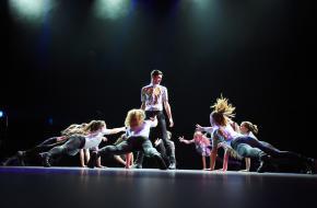 DIFF Dance Centre Zwolle Overrijssel