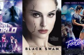 Footlose, Beat the World en Black Swan