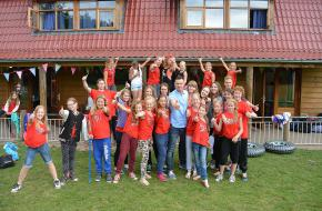 Danskamp, dansworkshop, So you think you can dance