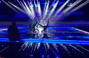 De Dutch Junior Dance Division Everybody Dance Now