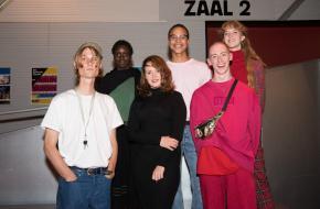piket kunstprijzen genomineerden 2018 Den Haag dans toneel en schilderkunst
