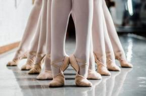 Misbruik danswereld