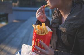 Carolien van de Burgwal studente voeding en diëtiek Dans Diëtiek Nederland DDNL