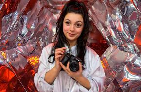 Ezme Hetharia interview dansmagazine
