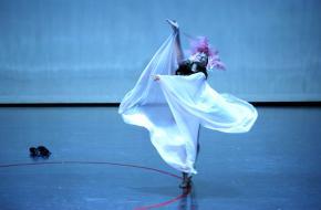 BEYOND ballet why and how Schouwburg Arnhem