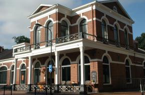 Foto Grand Café Zuidlaren