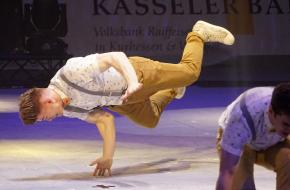 Breakdance Red Bull BC One World Final naar India