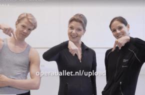 Do the Hans dance: een ode aan Hans van Manen