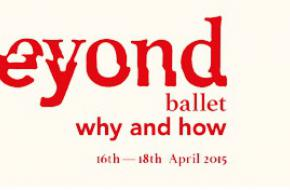 Beyond Ballet Why and How