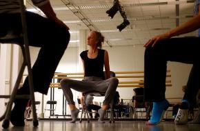 Hersenballet, documentaire van Saar Slegers en Marieke Drost
