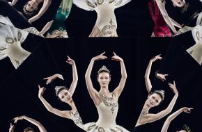 Jewels George Balanchine