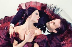 Foto Onegin - Het Nationale Ballet