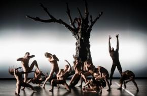 Kalle Kuikkaniemi - Nanine Linning/Theater Heidelberg, ©Hieronymus B.