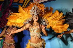 Salsa Danseres © PlidaoUrbenia (Own work) via Wikimedia Commons