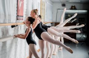 eigen dansschool studio school business dance