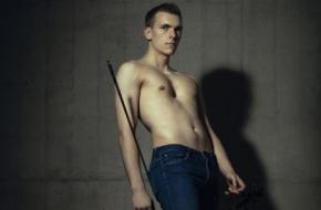 The Nonsene Society - Jasper van Luijk. © Menno van der Meulen