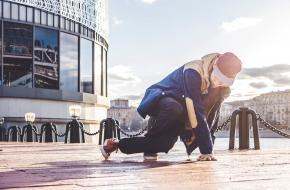 International Choreographers Arts Centre zoekt opkomend danstalent gezocht