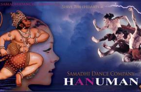 Samadhi Dance Company - Hanuman