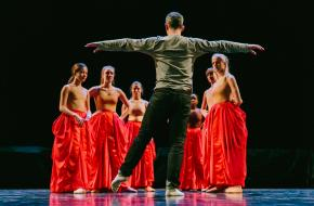 Dance Date - Holland Dance Festival 2018
