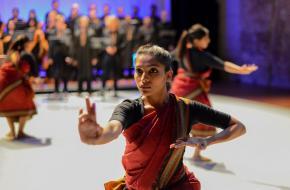 Satyagraha - Korzo producties