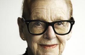 Portret Ine Rietstap. Foto via ITA