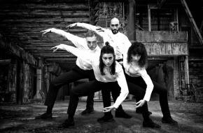 Dancecompany Lonneke van Leth