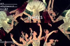 Jewels Nationale Ballet