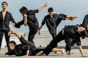 dans, choreografie, tips, vrienden