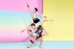 Junior Company tournee 2015