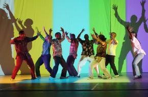 explore festival agenda via kanana afrikaanse moderne dans