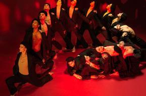 KERSTGALA, Introdans-tableau danst op en rond de kerstdagen