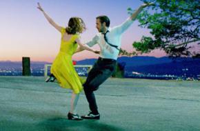 Musicalfilm La La Land