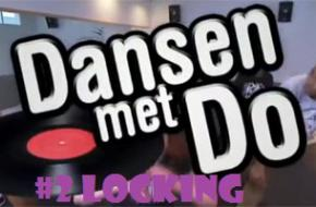 Dansen met Do deel 2 Locking