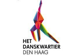 Danskwartier Den Haag