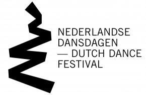 Logo Nederlandse Dansdagen
