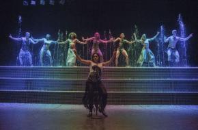 Liefde van Maas theater en dans, foto: Phile Deprez