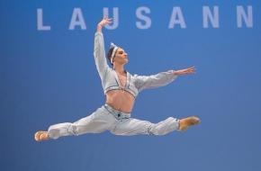 Prix de Lausanne, dans, lukas barreman