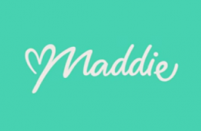 Logo kledingcollectie Maddie