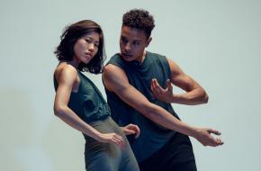 Tweede editie van Rotterdam International Duet Choreography Competition