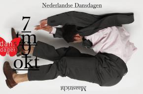 Festival de Nederlandse Dansdagen 2016