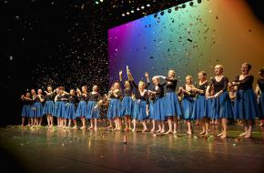 Foto: Utrechtse Dansacademie