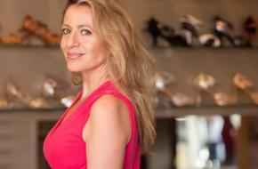 Interview Flashdance Angela Bakkum