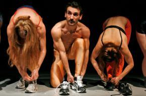 Meedoen met Jan Martens. Bron: Theaterfestival Boulevard