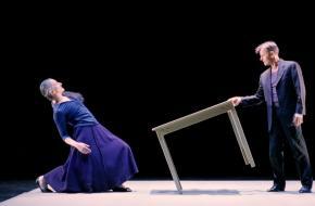 Mats Ek, interview, choreograaf, choreografie, dans