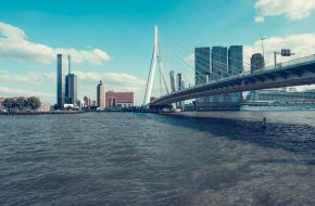 Rotterdam krijgt Anderhalvemeter Festival