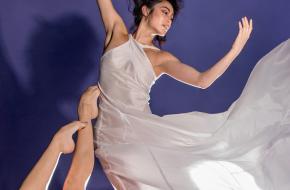 MODERNE MEISJES, modern ballet