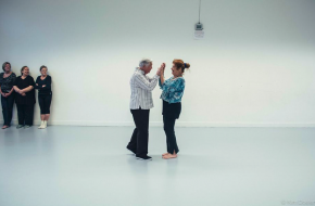 Stichting Dance Connects, foto Kim Doelemam