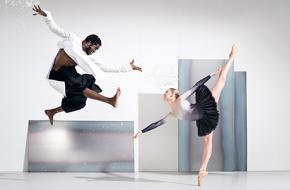 ballet hiphop Narnia de leeuw de heks en de kleerkast junior company ISH
